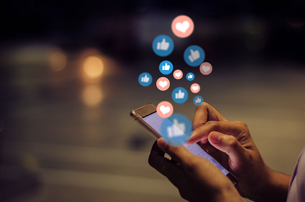 Breaking Down Organic Social Media